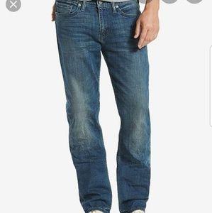 Levi Strauss Jeans #514